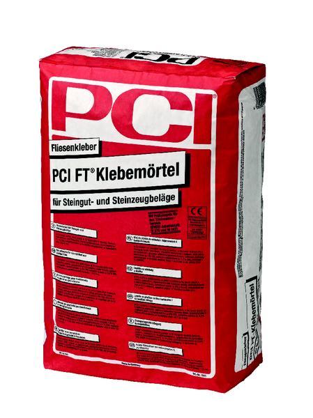 PCI FT Klebemörtel, 25 kg
