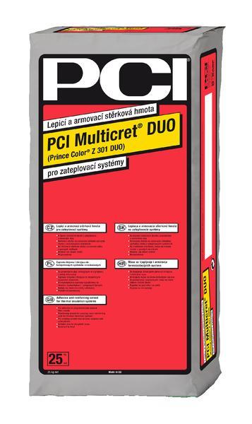PCI Multicret DUO, 25 kg