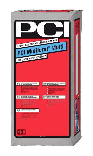 PCI Multicret Multi, 25 kg