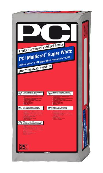 PCI Multicret Super White (Z 301 super White)