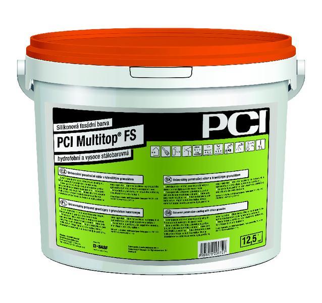 PCI Multitop FS - Bílá, 3 l